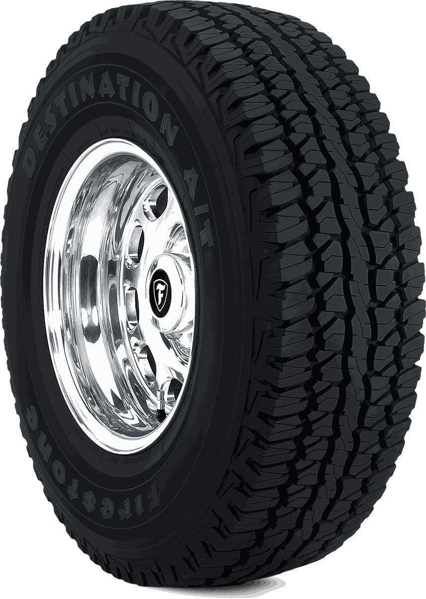 Firestone Destination A/T Tire