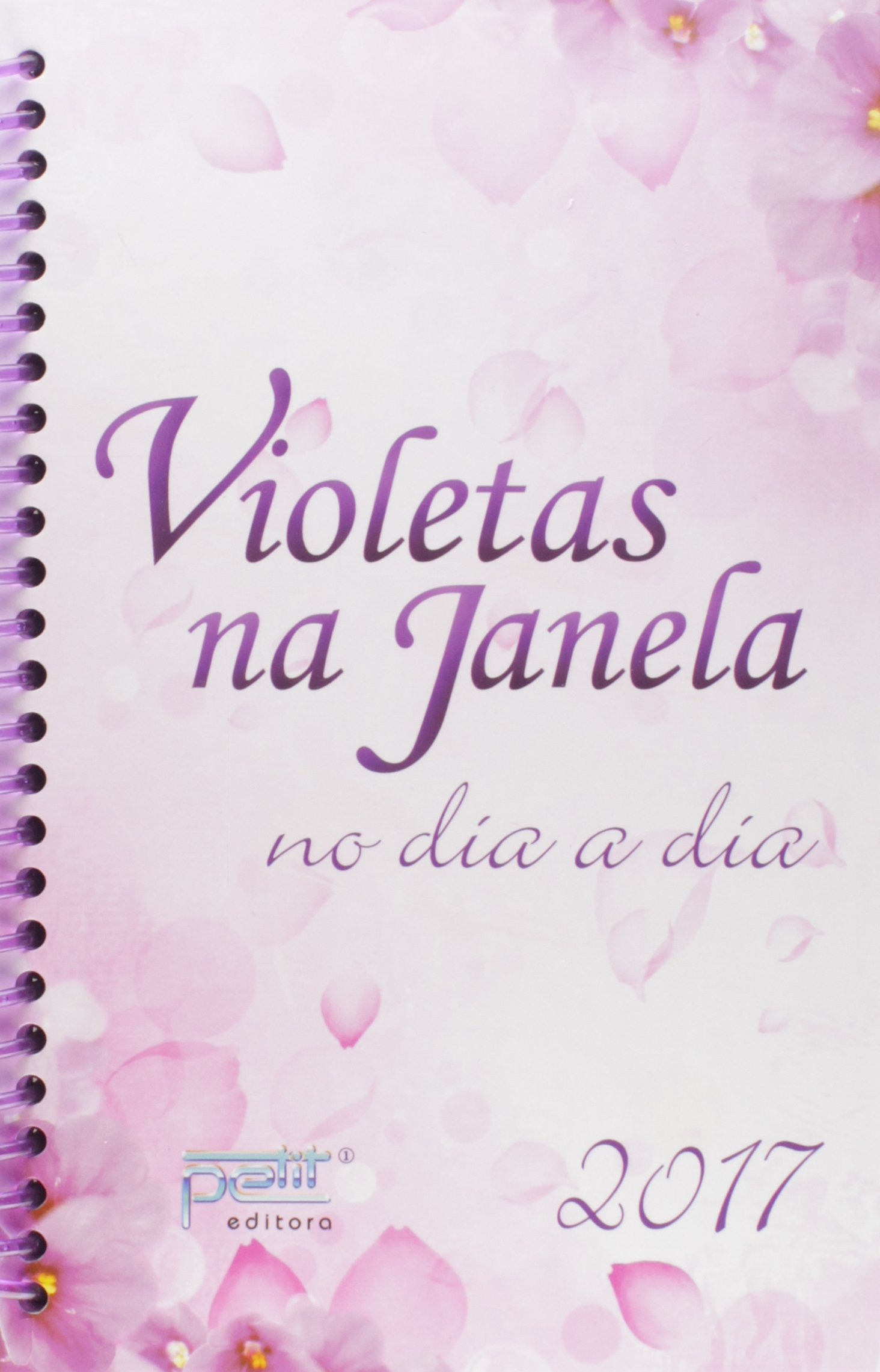 Violetas Na Janela No Dia A Dia Pdf Vera Lucia Marinzeck De Carvalho