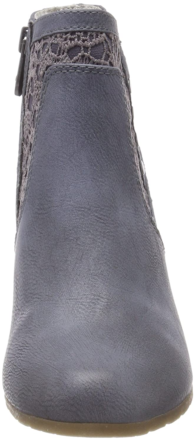 Et Sacs Tom 4890005Bottines FemmeChaussures Tailor WYHIE9D2