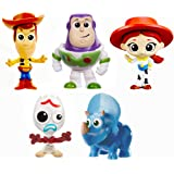 Disney/Pixar Toy Story 4 GJN36 Mini Figures Bonnie's Toys Playset