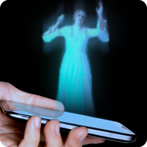 Ghost Detector Hologram Sim:Amazon:Mobile Apps