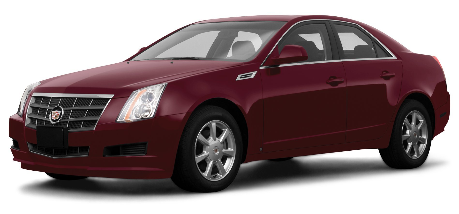 2009 cadillac cts reviews images and specs. Black Bedroom Furniture Sets. Home Design Ideas