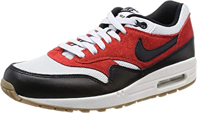 Nike Men's Air Max 1 Essential Red