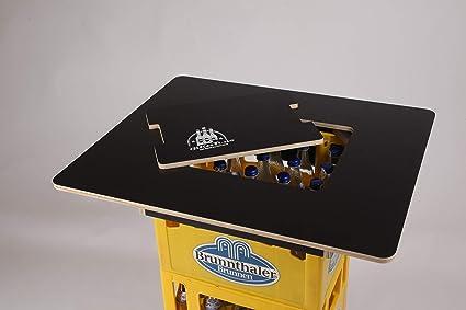 BiKaTi La Mesa de Cerveza – sólo se Adapta a Cajas estrechas de ...