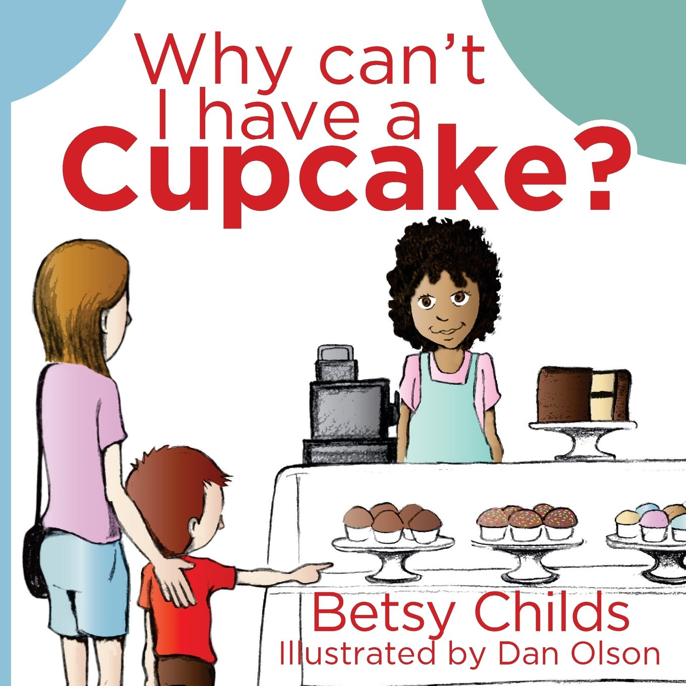 Download Why Can't I Have a Cupcake?: A Book for Children with Allergies and Food Sensitivities pdf
