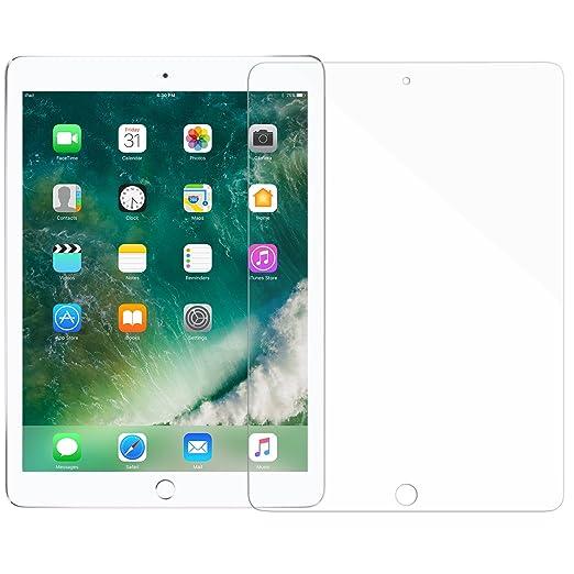 2 opinioni per MoKo Pellicola per iPad 9.7 Inch 2017 / iPad Pro 9.7 Inch / iPad Air 2 / iPad