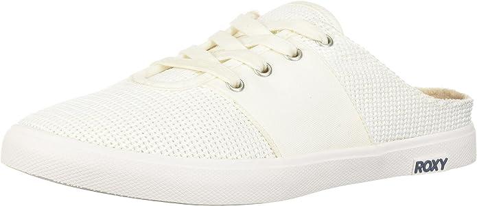 Roxy Women's Chica Slip On Shoe Sneaker