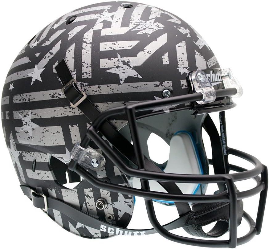 Wounded Warrior AquaTech Alternate 2 NCAA South Florida Bulls Replica Helmet