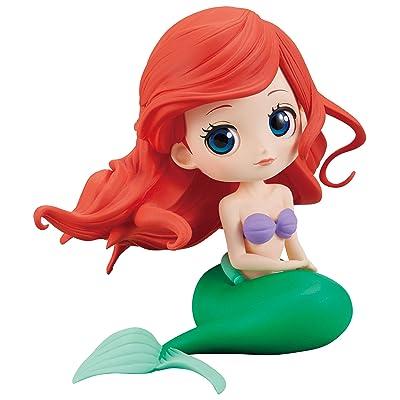 Banpresto 82579 Disney Statue Gift Idea Figure, Multi-Colour: Toys & Games