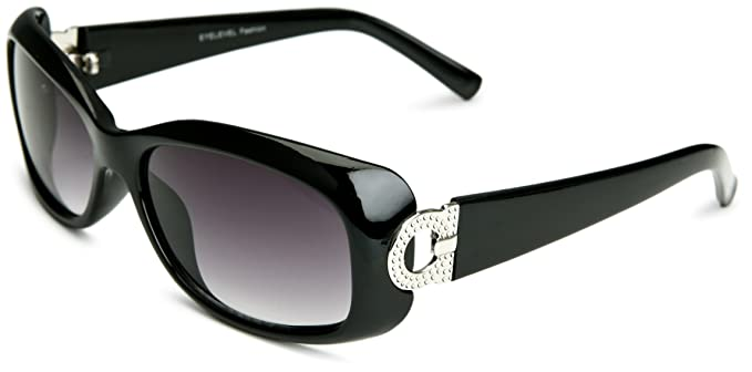 Tracey 1 Rectangle Womens Sunglasses Eyelevel QJBMn