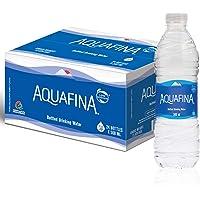 Aquafina Bottled Drinking Water - 500 ml (Pack of 24)