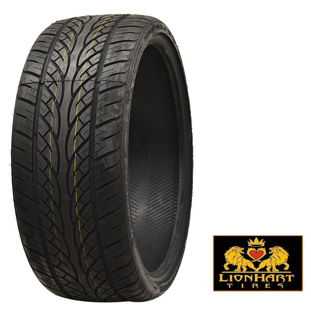 LIONHART LH Eight All_Season Radial Tire-265 30ZR22 97W LHS82230050