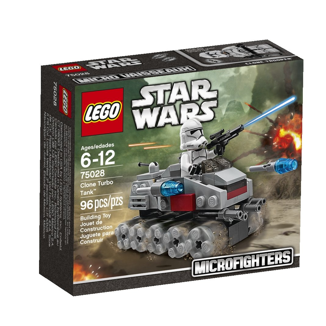 Top 9 Best LEGO Tank Sets Reviews in 2021 15