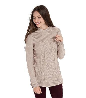 quantité limitée grandes variétés renommée mondiale Woolovers - Pull - Femme