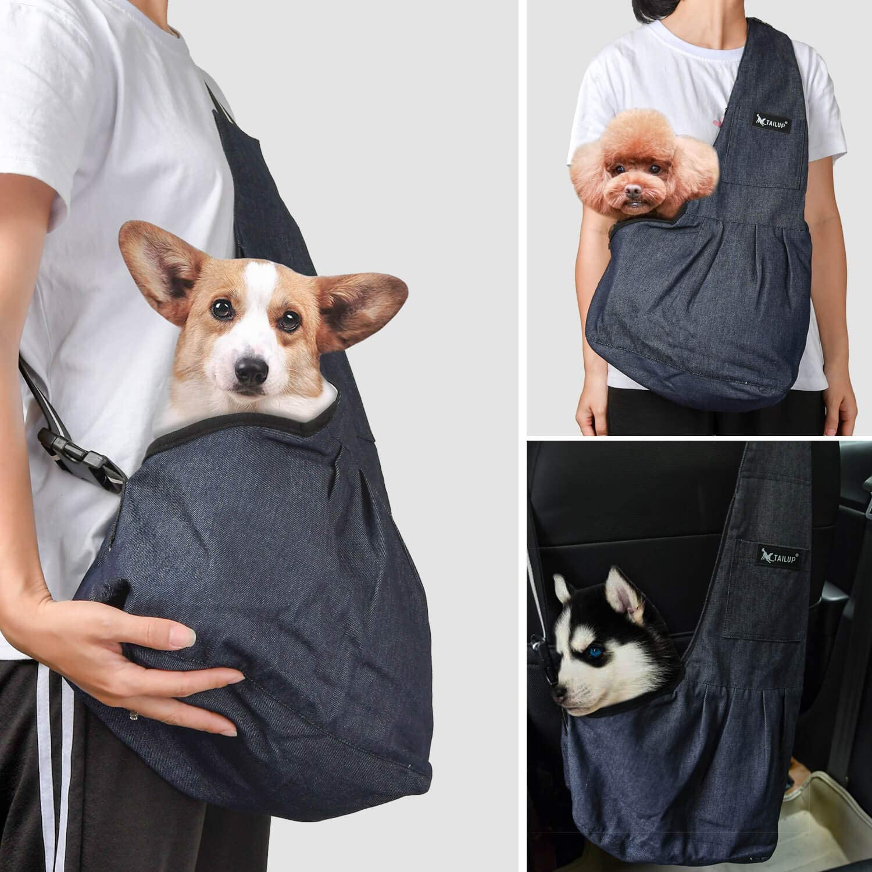 Oranlife Pet Sling Carrier