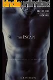 The Escape (Broken Book 3) (English Edition)