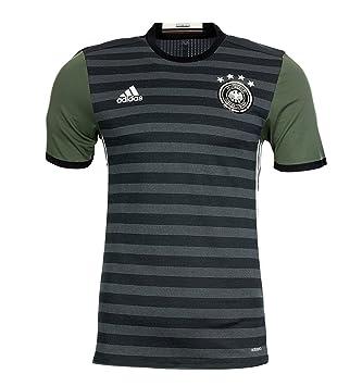 6dfe7639 adidas Adizero Germany DFB Away Player Edition Jersey - Size 7 - M/L ...