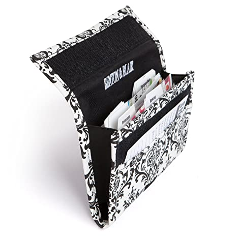 525bd2350f32 Limited Edition: Grocery Coupon Organizer Binder & Coupon Holder