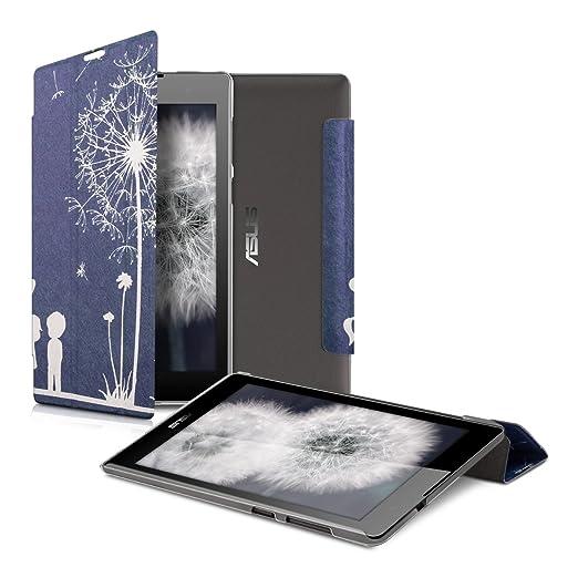 40 opinioni per kwmobile Custodia per Asus ZenPad C 7.0 (Z170C / Z170CG)- Cover in simil pelle