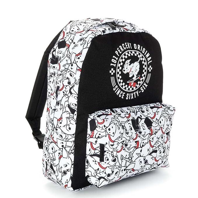 Amazon.com  VANS - Vans Womens Backpack - Dalmation - Black White - One Size   Shoes 6193059ce9c8f