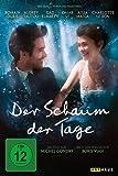 DER SCHAUM DER TAGE - MOVIE [DVD] [2013]