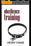 Obedience Training: MM Gay BDSM Erotica