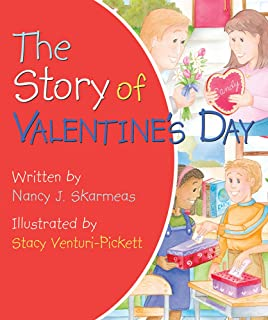 the story of valentines day - Valentines Day Story