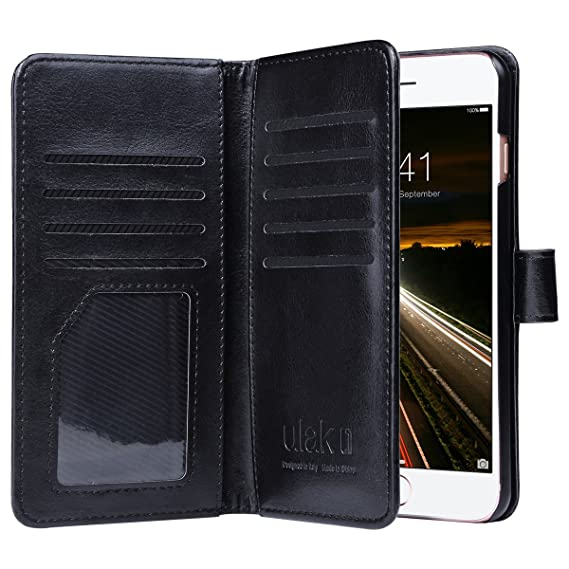 case iphone 8 plus wallet