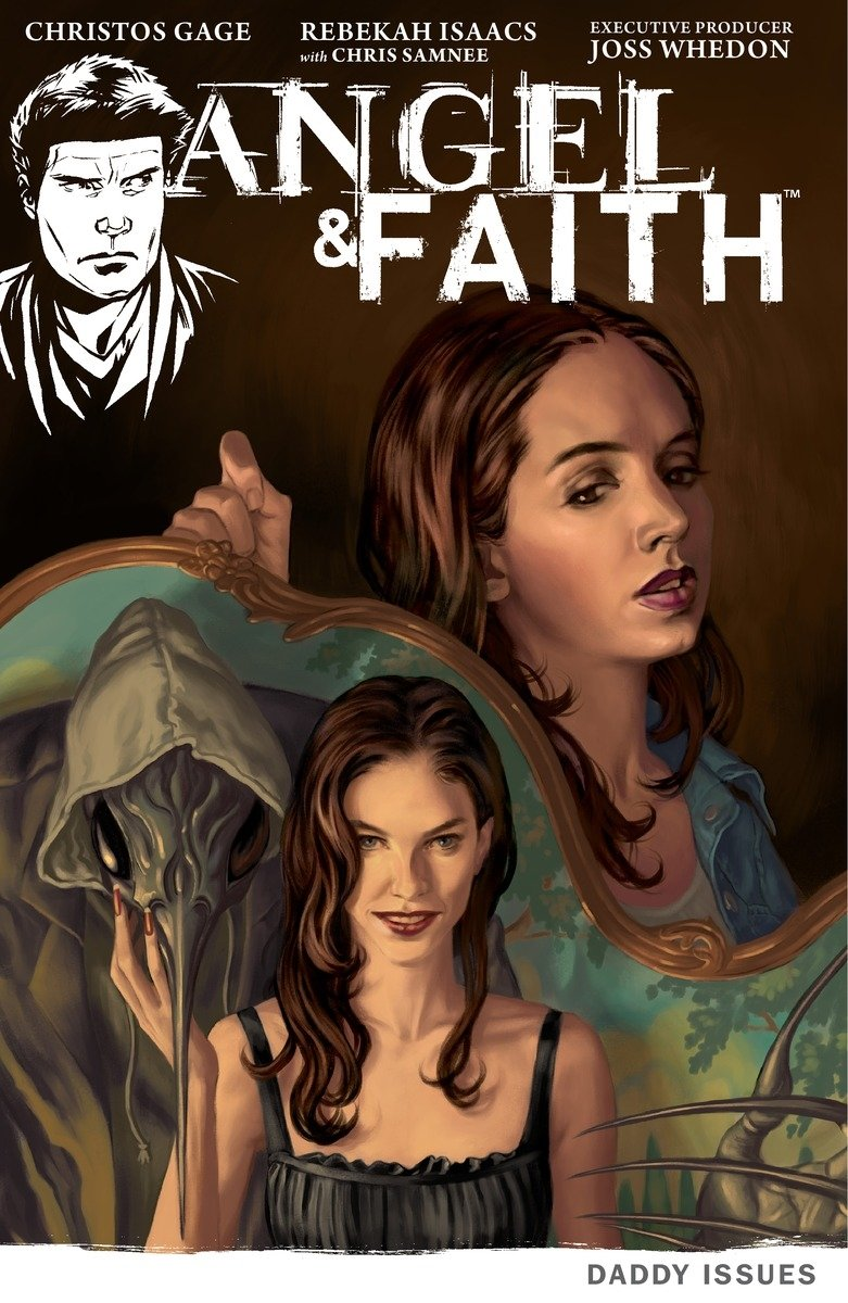 Angel & Faith Volume 2: Daddy Issues (1595829601) Amazon Price History, Amazon Price Tracker