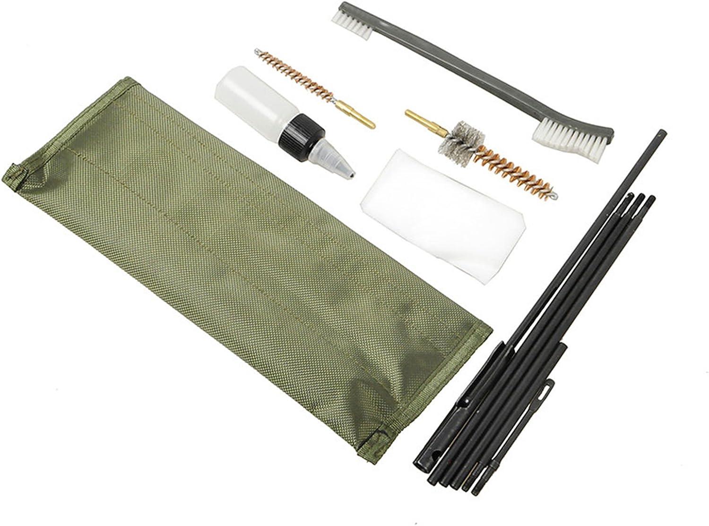 Kit baguette 3/brosses de nettoyage pour Fusil Canons Calibre 12/4585/