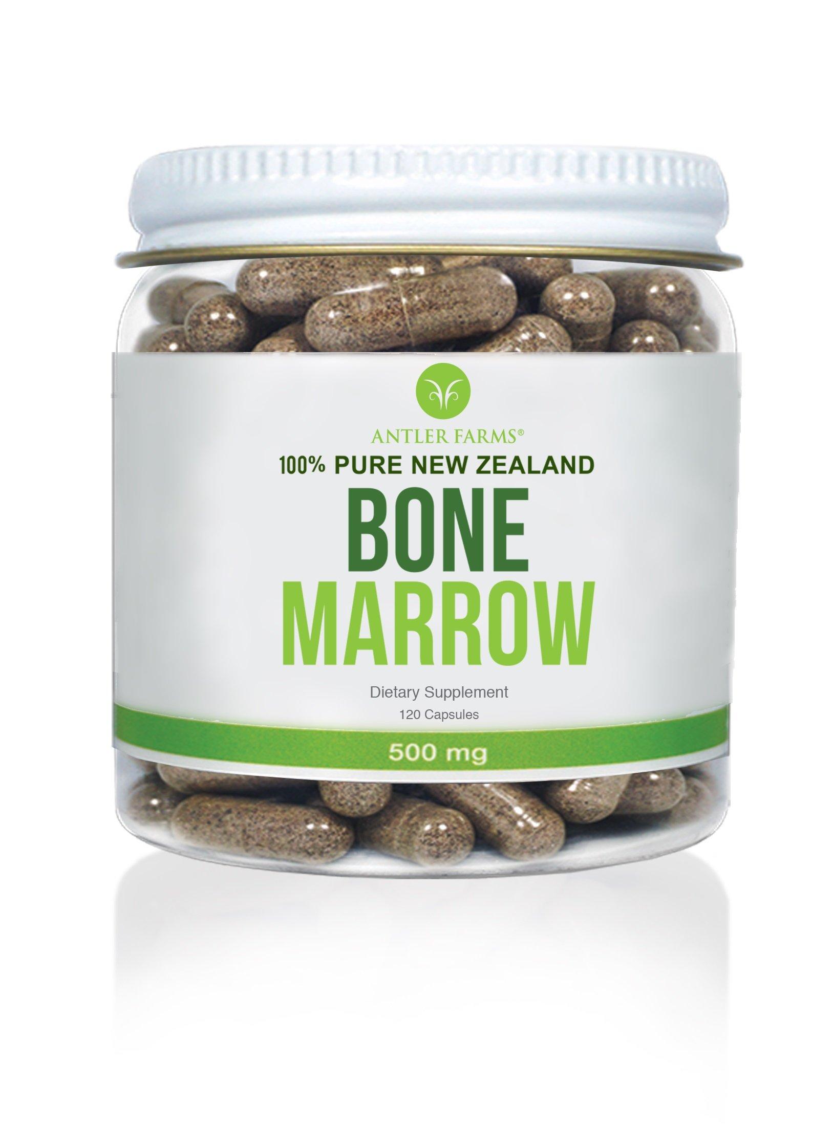 Antler Farms - 100% Pure New Zealand Bone