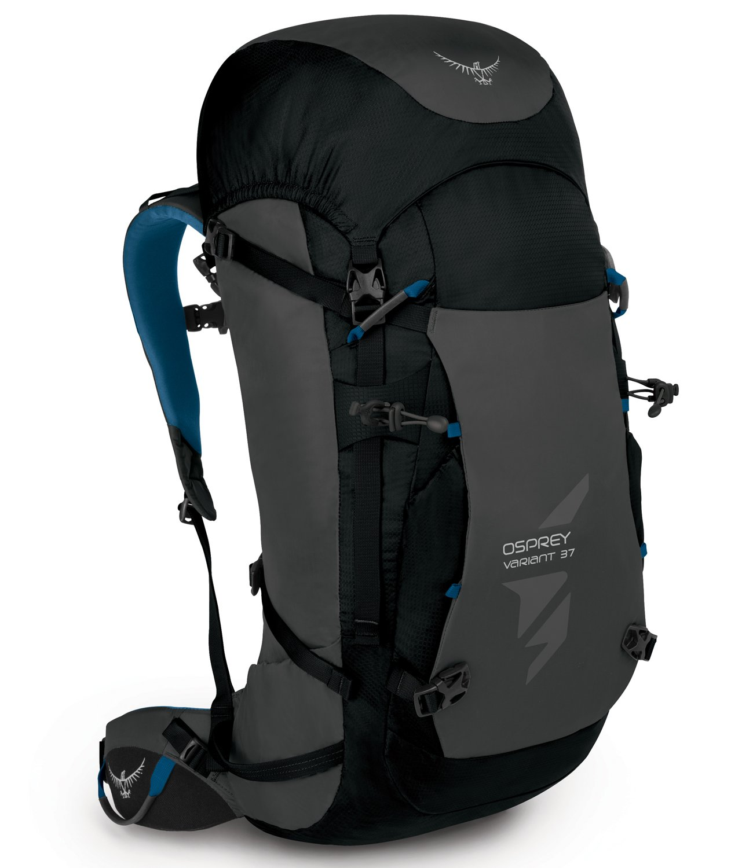 Osprey Variant 37 Backpack Galactic Black 71 x 31 x 26 cm, 37 Liter