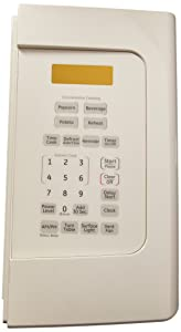 General Electric WB56X10823 Touchpad and Control Panel