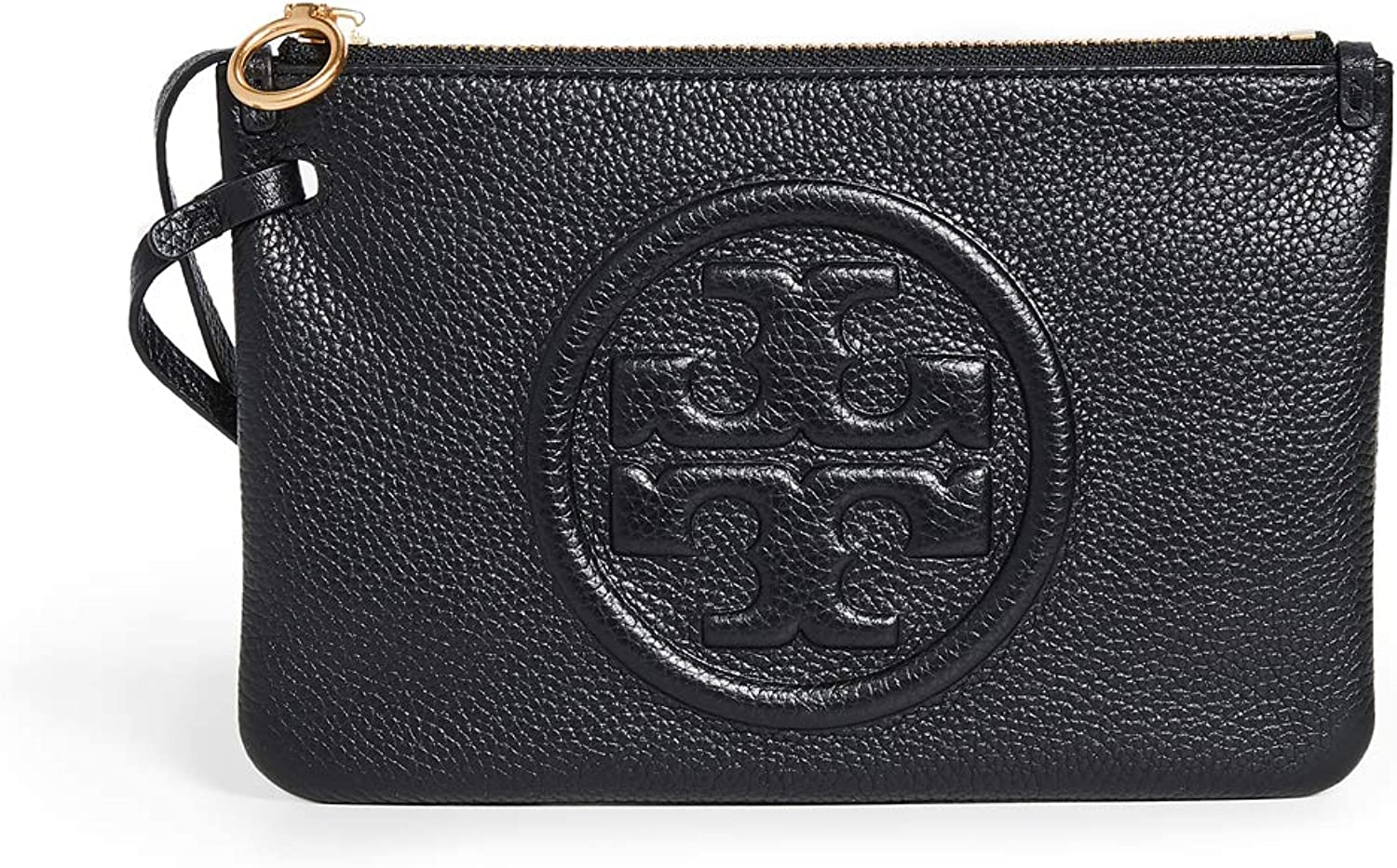 Tory Burch Women's Perry Bombe Wristlet