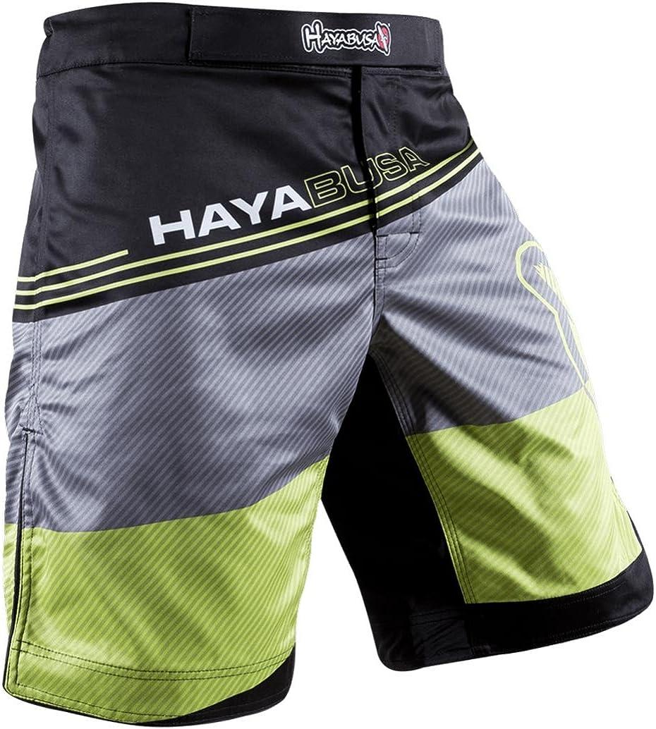 Hayabusa Mens Kyoudo Prime Performance MMA Shorts