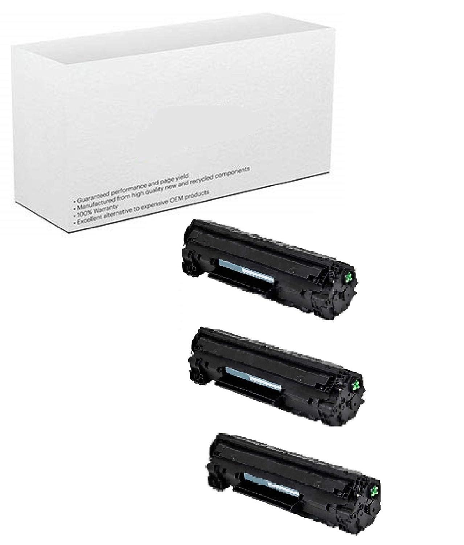 4pk 006R01457 6R1457 BLK Printer Laser Toner for Xerox Workcentre 7120 7125 7220