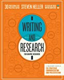 design writing research ellen lupron pdf free