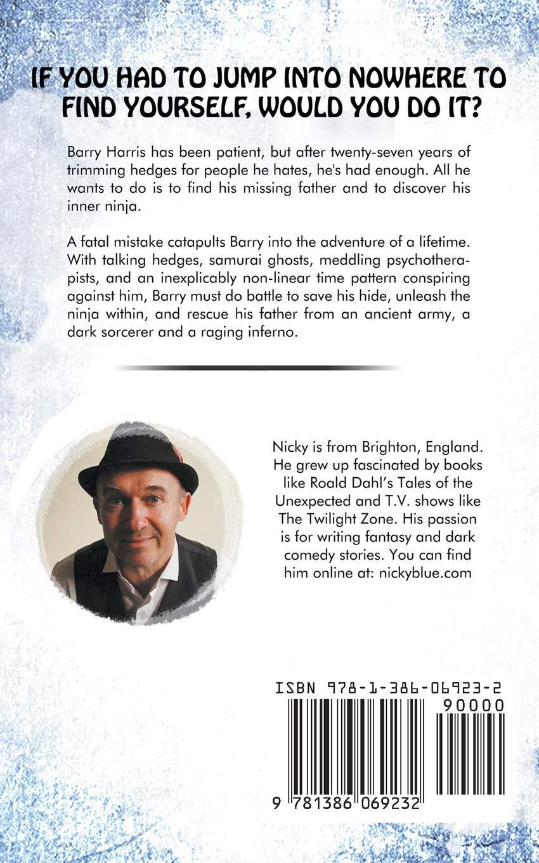 Escape From Samsara: Amazon.es: Nicky Blue: Libros en ...