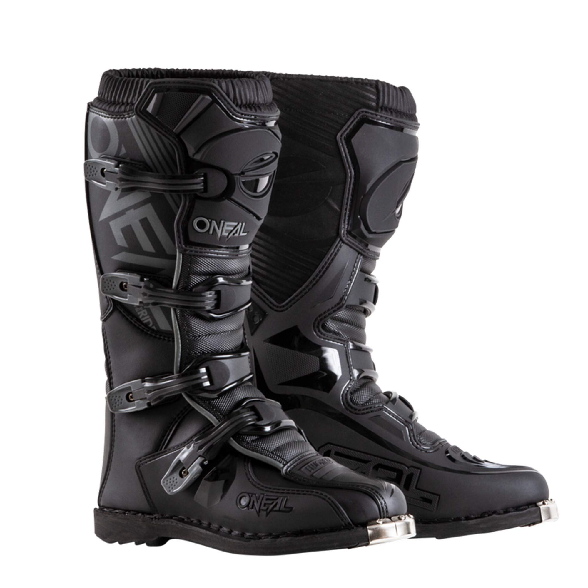 O'Neal 2019 Element Boots (14) (Black) by O'Neal (Image #1)