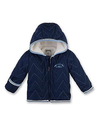 Sanetta Baby Boys Sweatjacket Track Jacket
