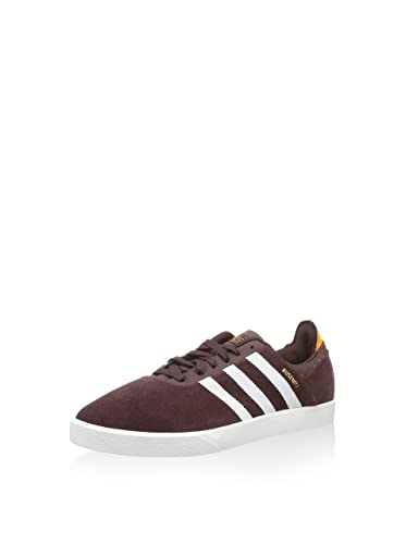 adidas Herren Busenitz ADV Sneaker, Braun, 46 EU  Amazon.de  Schuhe ... 2ca6d07391