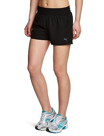 Puma Damen Shorts Essentials Woven