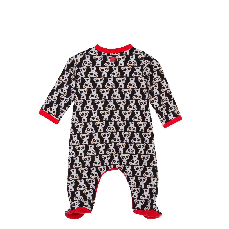 6b0bf9ef28625 Catimini Pyjama ouverture devant CM54010