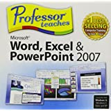 Professor Teaches Word, Excel, & PowerPoint 2007