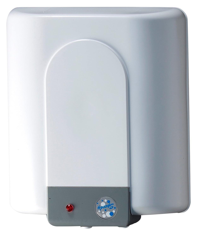 Bandini braün calentador eléctrico Armario con ánodo de magnesio y válvula de seguridad, 1500 W, 230 V, blanco, blanco, A-5 ST 1500 wattsW, ...
