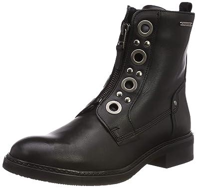 Bugatti Women s 411570301000 Ankle Boots  Amazon.co.uk  Shoes   Bags fa12047cc5