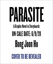 Parasite: A Graphic Novel in Storyboards (English Edition)