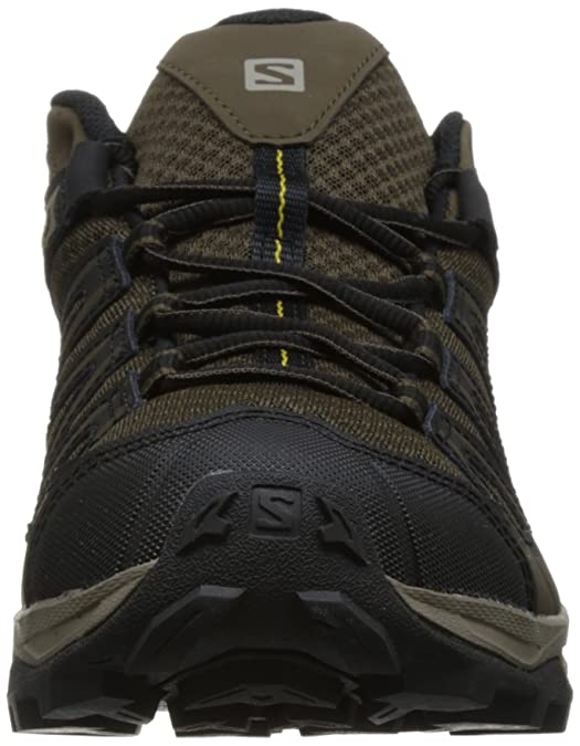 Salomon X Ultra 3 Prime, Zapatillas de Senderismo para Hombre: Amazon.es: Zapatos y complementos