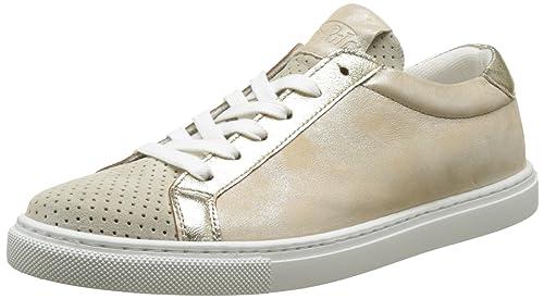 Buffalo Es 30906 Suede, Zapatillas para Mujer: Amazon.es: Zapatos y complementos