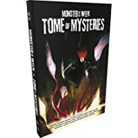 Evil Hat Productions Monster of The Week: Tome of Mysteries, Game